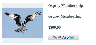 Member Osprey