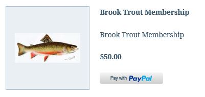 Member Trout